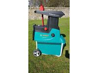 Bosch AXT 25 TC Garden Shredder