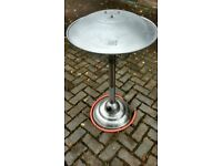 Patio Heater (Table top)