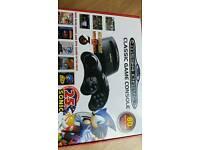 Sega mega drive classic console 80