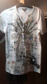 Urban spirit shirt