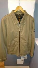 Superdry bomber jacket. Medium