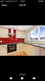 Alloa 2 bed end terraced house for sale