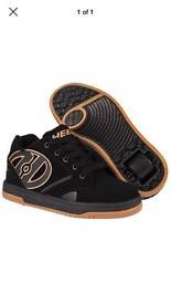 Heelys Propel 2.0 skater wheel shoes. Brand new. 100% genuine. Size 5 uk RRP £65
