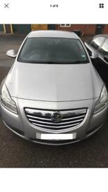 Vauxhall insignia swap or sell