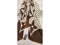 Brand new Louis Vuitton Scarf shawl