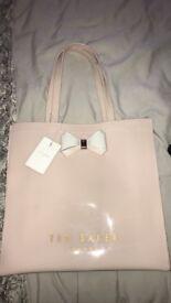 Ted baker bag & make up bag