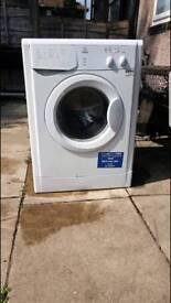 Indesit washing machine good condition