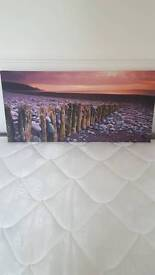 I sell canvas for interior decoration for return to italy