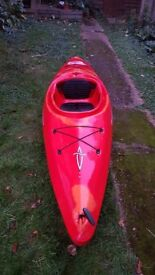 Kayak - Very GOOD condition - DEAL