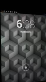 Nexus 7 first generation