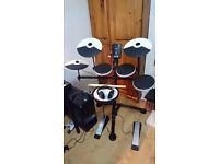 TD-1KV Roland drum electronic kit
