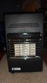 Kingavon portable gas cabinet heater