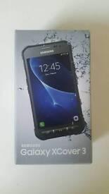 New Samsung Galaxy X Cover 3