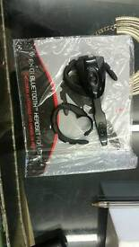 Giotech ex-01 Bluetooth headset for ps3