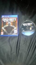 Black Ops 3 PS4 version