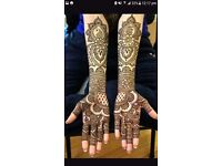 Henna Mehndi Artist and Waxing...Affordable price
