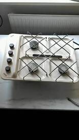 Cranmer gas hob and grill