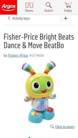 Dance and move Beatbo