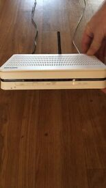 Billion BiPAC 7800N ADSL2+ 300 Mbps Dual-WAN Wireless N Router