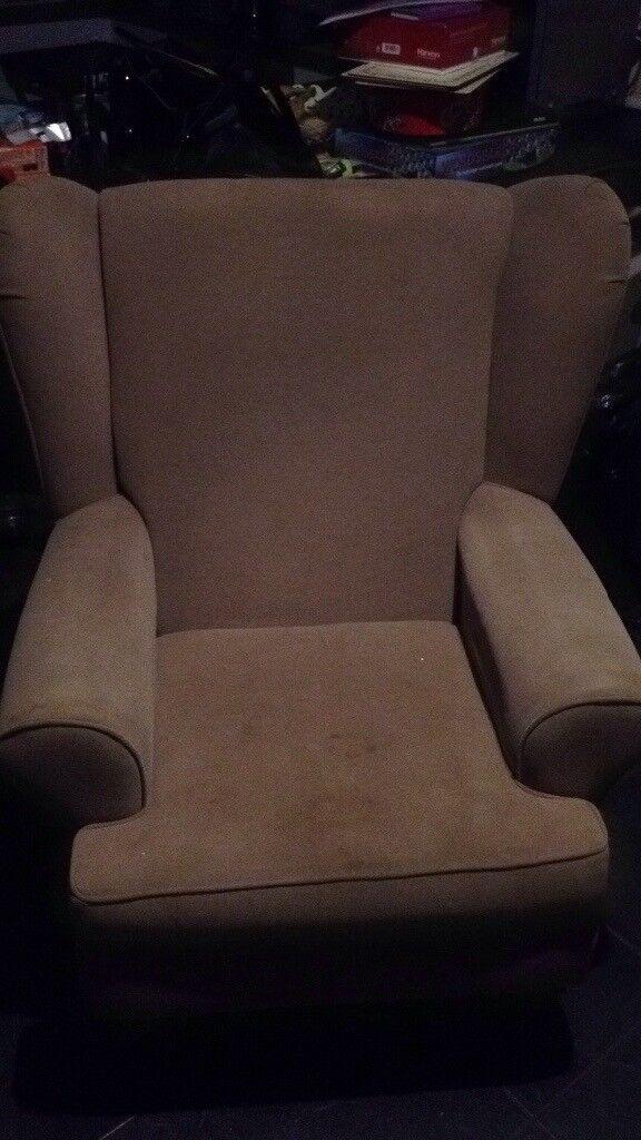 QueenAnn chair