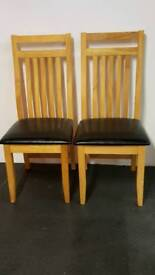 2 Bali Dining Chair