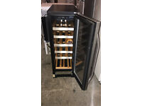 John Lewis Free Standing Wine Cooler Fully Working with 90 Days Warranty