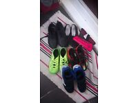 Boys shoes size 1