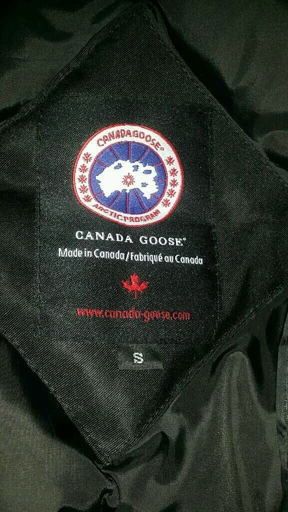 canada goose gumtree uk