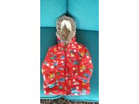 Boys coat 2-3 years
