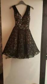 Quiz dress size 8