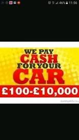 WE BUY CARS FOR CASH NW LONDON