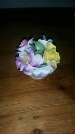 Fine China flowers