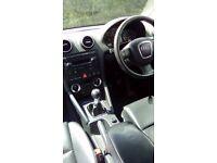 Audi A3 2.0 tdi sport 140 .. SPARES AND REPAIRS