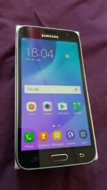 Samsung j320 unlocked with box