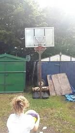 Basert ball net
