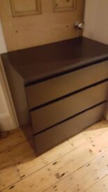 drawer chest ikea