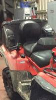 2006 can-am outlander max 800