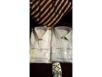 Charles Tyrwhitt long sleeve formal shirt