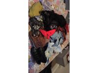 Womens clothes bundle carboot