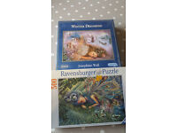 5 Jigsaw Puzzles