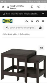 ☺Ikea tables☺
