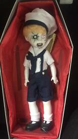 Cracked Jack Living Dead Doll