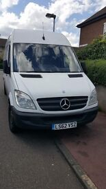 Mercedes Benz Sprinter 313 CDI LWB