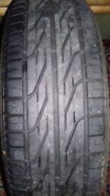 185/60R15 84H tyre