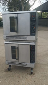 Falcon 45 Gas CONVECTION Oven.