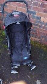 Childs pushchair for sale