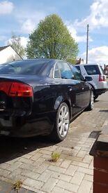Audi A4 Sline 2005 2.0 Diesel