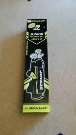 Dunlop 65 Junior Golf Club Set