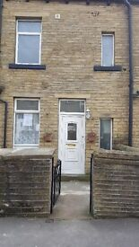 Two Bedroom Through Terrace Property To Rent