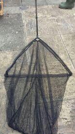 Specimen landing net